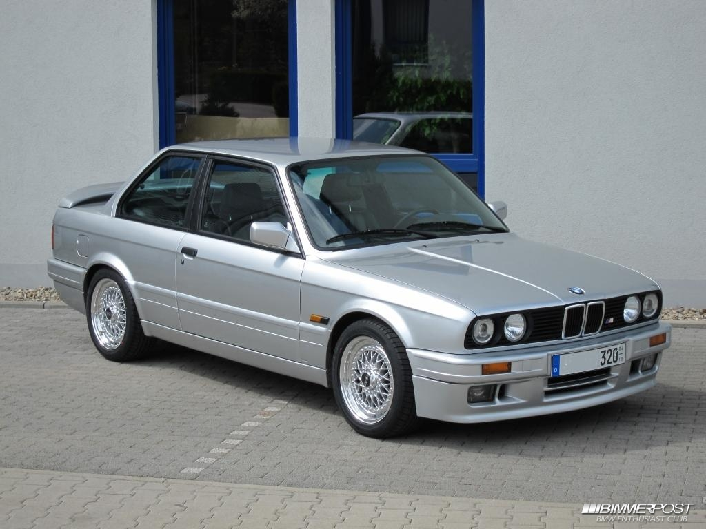 Dante S 1989 E30 320is 2 Door Bimmerpost Garage
